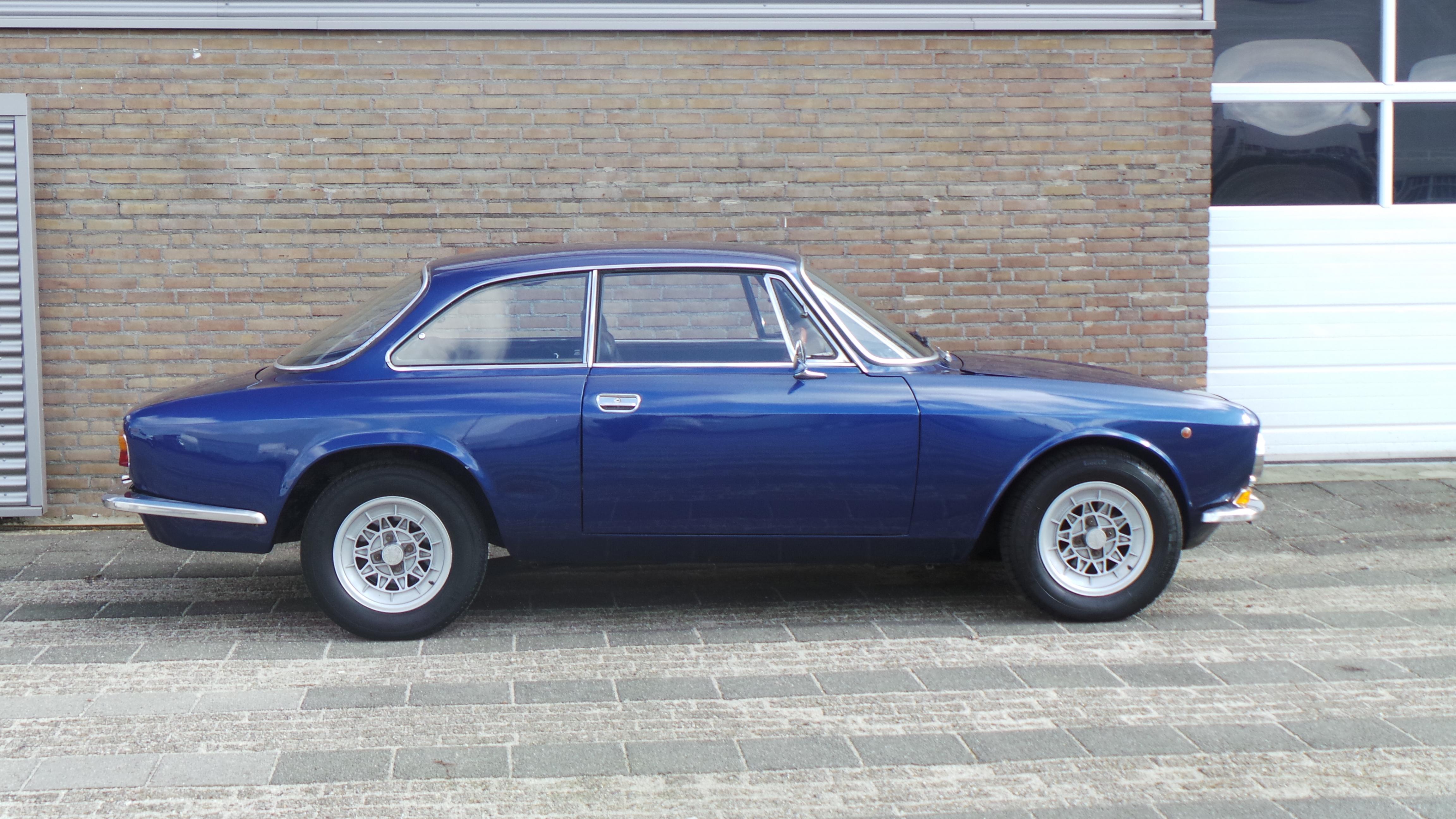 Alfa Romeo GT 1.6 Junior L 1976